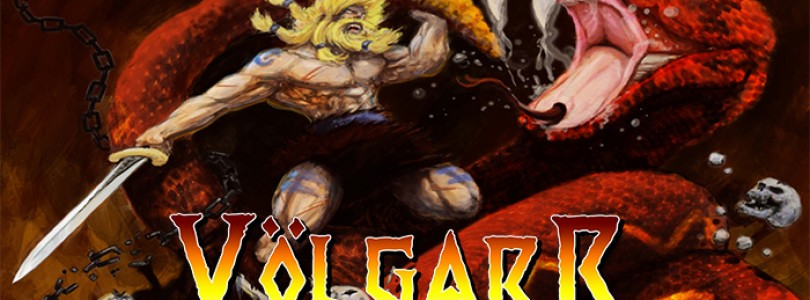 Volgarr the Viking: Video Game