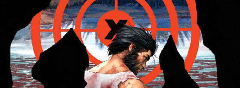 Death of Wolverine: Comic Book Miniseries