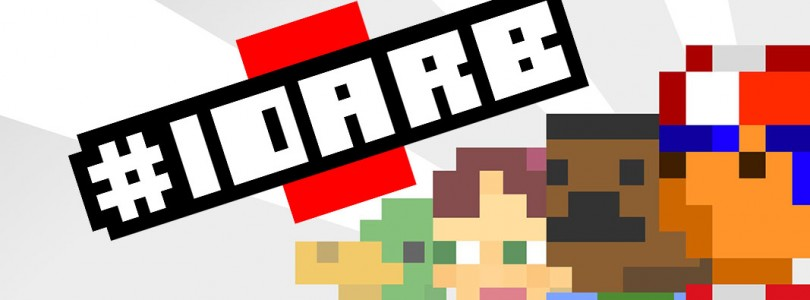 #IDARB (It Draws A Red Box): Video Game