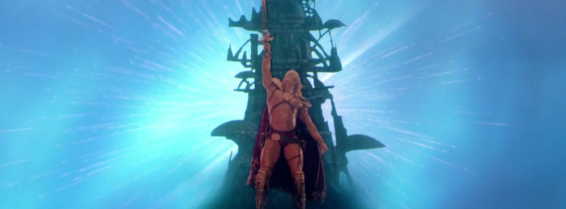 Masters of the Universe (Movie): Retro Review