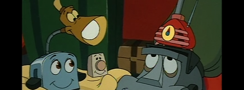 The Brave Little Toaster: Retro Review