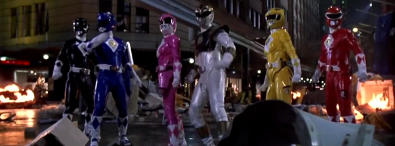 Mighty Morphin Power Rangers: The Movie: Retro Review