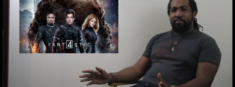 Fantastic Four: Video Review