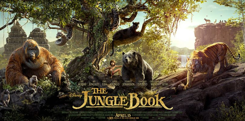 The Jungle Book: Movie