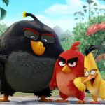 Angry Birds Review